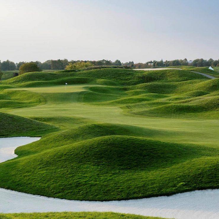 Blog Viaje al Golf