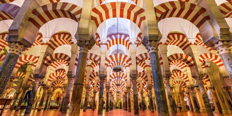 Visita guiada por la Mezquita de Córdoba