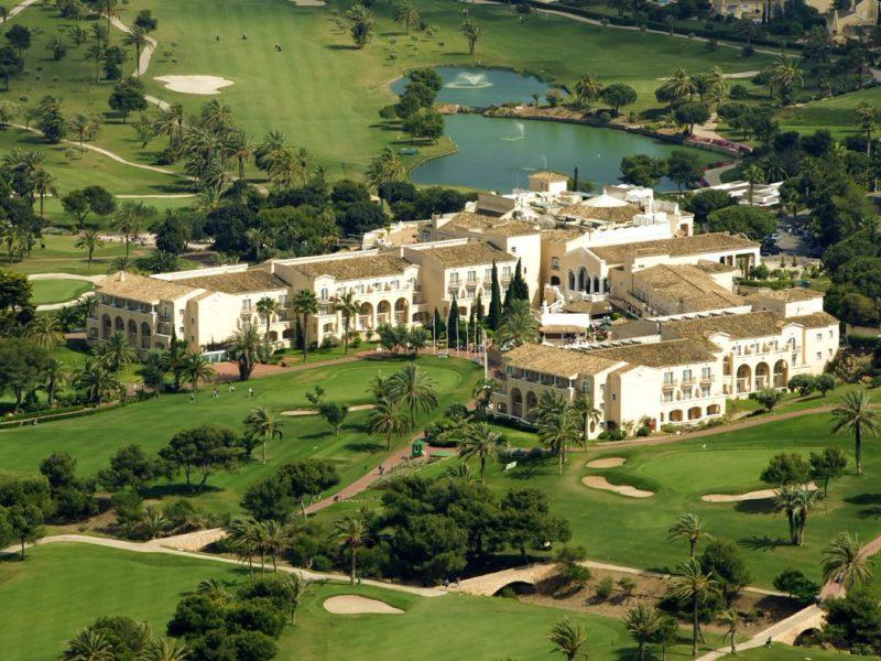 Agencia de viajes especializada en escapadas, vacaciones y viajes para jugar al golf
